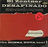 Si Zentner & His Orchestra - Desafinado -  Sealed Out-of-Print Vinyl Record