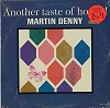 Martin Denny - Another Taste Of Honey! -  Sealed Out-of-Print Vinyl Record