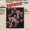 Original Soundtrack - Synanon -  Sealed Out-of-Print Vinyl Record