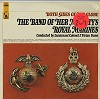The Band Of Her Majesties Royal Marines - Both Sides Of The Globe -  Sealed Out-of-Print Vinyl Record