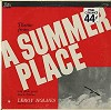 Leroy Holmes - Theme From A Summer Place -  Sealed Out-of-Print Vinyl Record