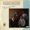 The Mills Brothers - 'Remember When' -  Sealed Out-of-Print Vinyl Record