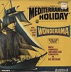 Original Soundtrack  - Mediterranean Holiday -  Sealed Out-of-Print Vinyl Record