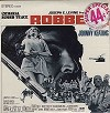 Original Soundtrack - Robbery -  Sealed Out-of-Print Vinyl Record