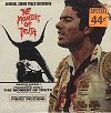 Original Soundtrack - The Moment Of Truth -  Sealed Out-of-Print Vinyl Record
