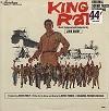 Original Soundtrack - King Rat -  Sealed Out-of-Print Vinyl Record