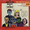 Original Soundtrack - The Square Root Of Zero -  Sealed Out-of-Print Vinyl Record