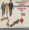 Original Soundtrack - Walk Don't Run -  Sealed Out-of-Print Vinyl Record