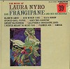 Ron Frangipane And His Orchestra - The Music Of Laura Nyro -  Sealed Out-of-Print Vinyl Record