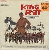 Original Soundtrack - King Rat -  Sealed Out-of-Print Vinyl Record