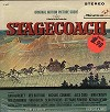 Original Soundtrack - Stagecoach -  Sealed Out-of-Print Vinyl Record
