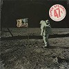 Alexander Scourby - First Man On The Moon -  Sealed Out-of-Print Vinyl Record