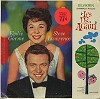 Eydie Gorme/Steve Lawrence - 'It's Us Again' -  Sealed Out-of-Print Vinyl Record