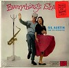 Sil Austin - Everything's Shakin' -  Sealed Out-of-Print Vinyl Record
