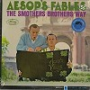 The Smothers Brothers - Aesop's Fables -  Sealed Out-of-Print Vinyl Record