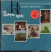 Original Soundtrack - The Gentle Rain -  Sealed Out-of-Print Vinyl Record