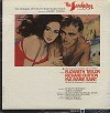Original Soundtrack - The Sandpiper -  Sealed Out-of-Print Vinyl Record