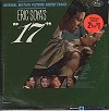 Original Soundtrack - 17 -  Sealed Out-of-Print Vinyl Record