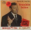 Frankie Laine - Sings His All Time Favorites -  Sealed Out-of-Print Vinyl Record