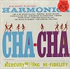 Jerry Murad's Harmonicats - Cha-Cha -  Sealed Out-of-Print Vinyl Record