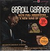 Erroll Garner - A New Kind Of Love -  Sealed Out-of-Print Vinyl Record