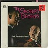The Smothers Brothers - Curb Your Tongue, Knave -  Sealed Out-of-Print Vinyl Record