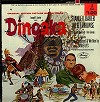 Original Soundtrack - Dingaka -  Sealed Out-of-Print Vinyl Record