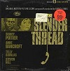 Original Soundtrack - The Slender Thread -  Sealed Out-of-Print Vinyl Record