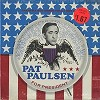 Pat Paulsen - For President -  Sealed Out-of-Print Vinyl Record