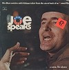 Original Soundtrack - Joe Speaks -  Sealed Out-of-Print Vinyl Record