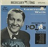Lawrence Welk - Music For Polka Lovers -  Sealed Out-of-Print Vinyl Record