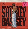 Shirley Bassey - The Spectacular Shirley Bassey -  Sealed Out-of-Print Vinyl Record