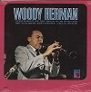 Woody Herman - Woody Herman -  Sealed Out-of-Print Vinyl Record