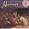 Original Soundtrack - Kismet -  Sealed Out-of-Print Vinyl Record