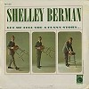 Shelley Berman - Let Me Tell You A Funny Story -  Sealed Out-of-Print Vinyl Record