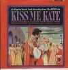 Original Soundtrack - Kiss Me Kate -  Sealed Out-of-Print Vinyl Record
