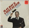 Maurice Chevalier - Sings -  Sealed Out-of-Print Vinyl Record