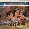 Original Soundtrack - Rose Marie -  Sealed Out-of-Print Vinyl Record