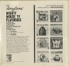 Original TV Soundtrack - Terrytoons' Mighty Mouse TV Playhouse -  Sealed Out-of-Print Vinyl Record