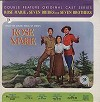 Original Soundtrack - Rose Marie/ Seven Brides For Seven Brothers -  Sealed Out-of-Print Vinyl Record