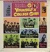 Original Soundtrack - Get Yourself A College Girl -  Sealed Out-of-Print Vinyl Record