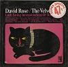 David Rose - The Velvet Beat -  Sealed Out-of-Print Vinyl Record