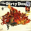 Original Soundtrack - The Dirty Dozen -  Sealed Out-of-Print Vinyl Record
