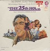 Original Soundtrack - The 25th Hour -  Sealed Out-of-Print Vinyl Record