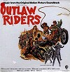 Original Soundtrack - Outlaw Riders -  Sealed Out-of-Print Vinyl Record