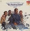 Original Soundtrack - Ice Station Zebra -  Sealed Out-of-Print Vinyl Record