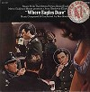 Original Soundtrack - Where Eagles Dare -  Sealed Out-of-Print Vinyl Record