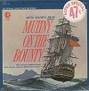 Original Soundtrack - Mutiny On The Bounty -  Sealed Out-of-Print Vinyl Record