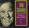 Stanley Holloway - Ello Stanley -  Sealed Out-of-Print Vinyl Record