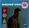 Andre Previn - Composer, Arranger, Conductor, Pianist -  Sealed Out-of-Print Vinyl Record
